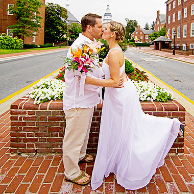 Wedding of Erin and Justin — June 2014